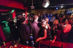 New Years Eve 80s, 90s, 00s Party @ Bloomsbury Lanes  | England | United Kingdom