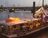 Comedy on the Thames