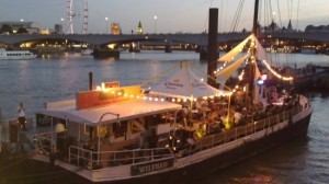 Friday night drinks: Rock, Paper, Scissors and a Boat! @ Bar & Co | London | United Kingdom