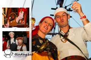 Pirate Murder Mystery @ The Golden Hinde  | London | United Kingdom