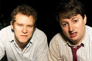BBC Radio Comedy - That Mitchell & Webb Sound Series 4 S4L - David Mitchell Robert Webb