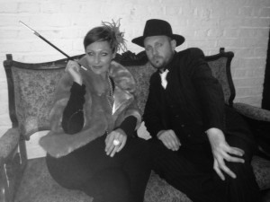 Murder in the 1920's! @ The Boot and Flogger | London | United Kingdom