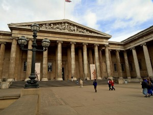 NEW: Uncover the British Museum: Treasure Hunt @ The British Museum | London | United Kingdom
