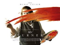 Saturday Afternoon Movie: Mr Turner