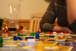 BYO Board Games Night @ TBC | London | England | United Kingdom