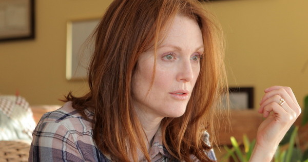 Films that get you thinking – Still Alice