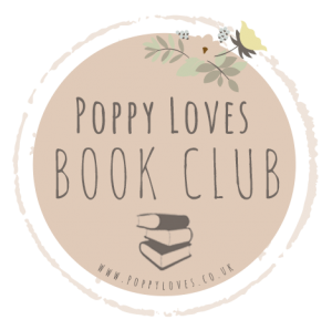 Poppy Loves Book Club @ Waxy's Little Sister | London | United Kingdom