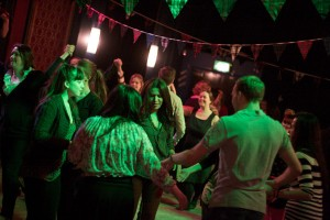 Dance the Night Away: Pop-Up Ceilidh @ All Saints Hall | England | United Kingdom