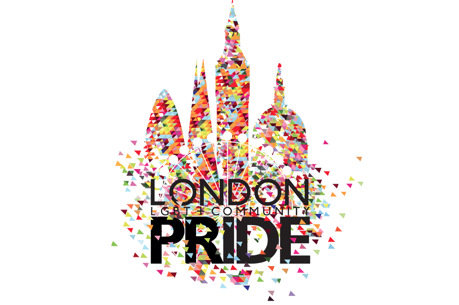London Pride Logo