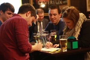 The Ultimate Pub Quiz @ The Shooting Star | London | United Kingdom