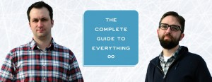 The Complete Guide to Everything - Live @ Kings Place | London | United Kingdom