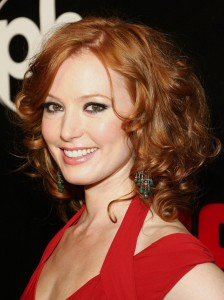 At the Borderline: Alicia Witt and Stewart Mac @ The Borderline | London | United Kingdom