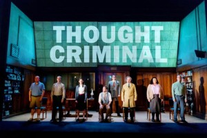 1984 - in the West End. Exclusive offer! @ The Playhouse Theatre | London | United Kingdom