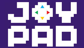 Joy Pad Bar Logo