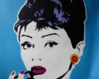 Paint Iconic Pop Art with PopUpPainting