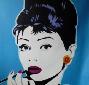 Paint Iconic Pop Art with PopUpPainting @ The Winchester | London | United Kingdom