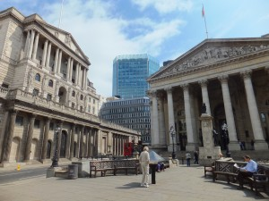 The Bank Of England Open Day @ The Bank of England | London | United Kingdom
