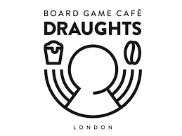 Draughts Logo