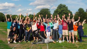 Friday night rounders and drinks @ Hyde Park Corner Underground | London | United Kingdom
