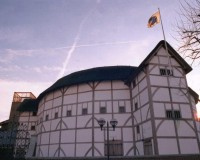 The Merry Wives of Windsor at The Globe Theatre