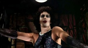 Sing Along Rocky Horror at the Prince Charles Cinema @ Prince Charles Cinema | London | United Kingdom