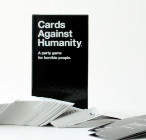 Drinks and Cards Against Humanity @ Oystercatcher | England | United Kingdom