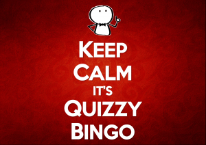 Quizzy Bingo @ The Barley Mow | London | England | United Kingdom