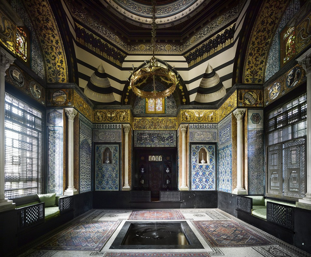 Leighton House Museum, Kensington, London
