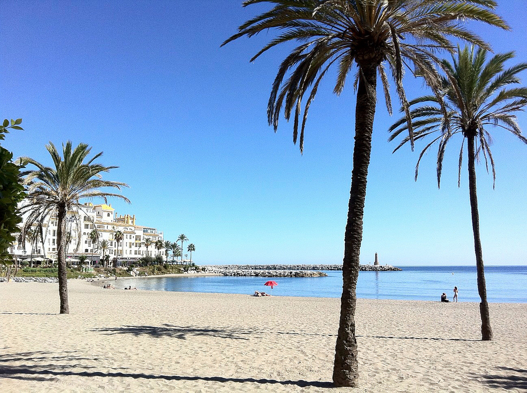 Marbella holiday