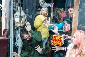 World Zombie Day @ Secret Location in London