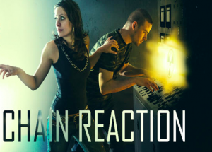 Hidden Rooms Escape Game: Chain Reaction Double Bill @ Hidden Rooms | London | United Kingdom