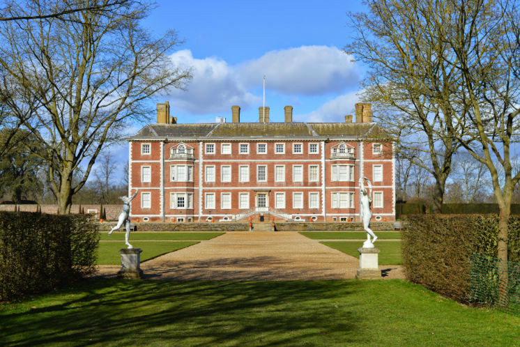 Ham House London