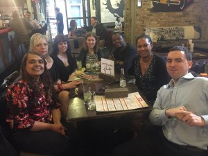 New Member Drinks @ The Woolpack | England | United Kingdom