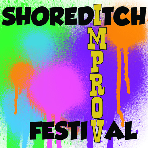 shoreditch improv festival