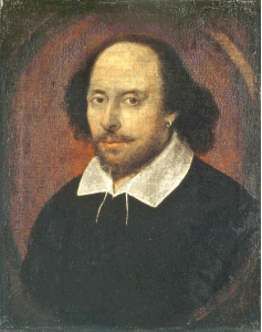 "William Shakespeare: ""By Me"" - EXHIBITION @ Inigo Rooms, Somerset House - East Wing 