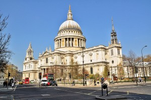 London Tourist: Tour St Paul's Cathedral @ St Paul's Cathedral | London | United Kingdom