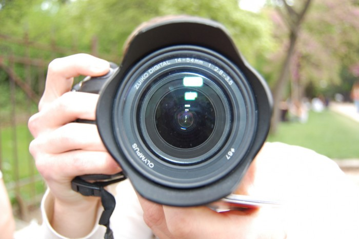 photographer photography dslr camera