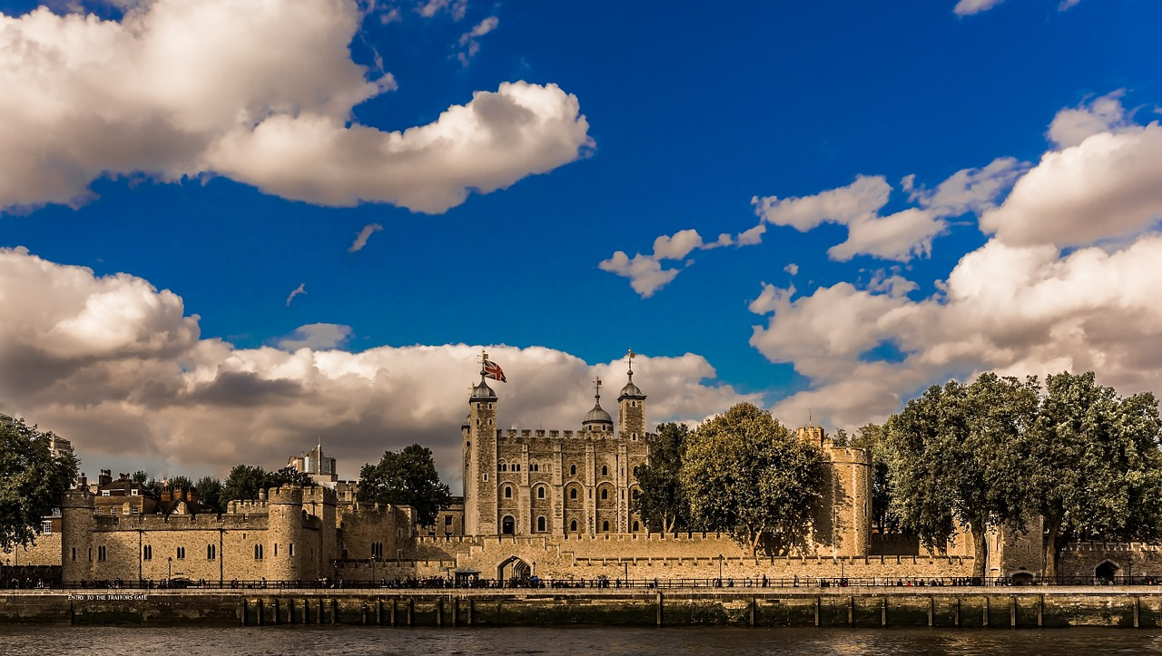 Image for Sofa Tour: Tower of London