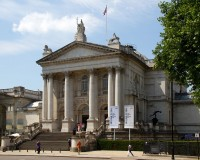 Art Uncovered: Treasure Hunt at The Tate Britain