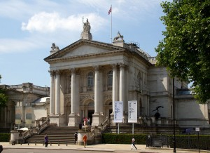 Art Uncovered: Treasure Hunt at The Tate Britain @ Tate Britain | London | United Kingdom