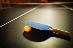 Monday Night Table Tennis @ Nordic Bar | London | United Kingdom