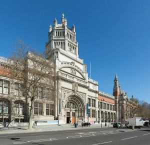 Artistic London: Saints and sinners at the V&A @ Vitoria and Albert Museum | England | United Kingdom