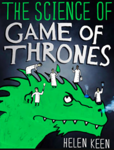 The Science of Game of Thrones @ Royal Insitute | England | United Kingdom