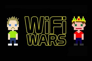 WiFi Wars Debug IV: A new bug @ Royal Insitute | London | United Kingdom