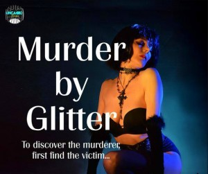 Murder by Glitter - Burlesque Night! @ Sin Bin at The Plough & Harrow | London | United Kingdom