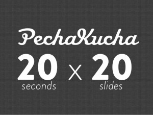 Pecha Kucha London @ The Geffrye Museum | London | United Kingdom