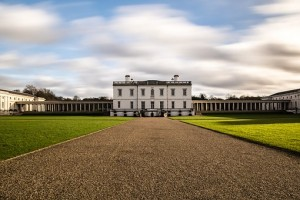 Artistic London: The Queen's House, Greenwich @ National Maritime Museum | England | United Kingdom