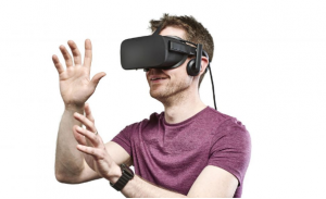 Immersive Virtual Reality Experience @ OTHERWORLD | England | United Kingdom