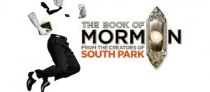 Theatre - The Book of Mormon @ Prince of Wales Theatre | England | United Kingdom