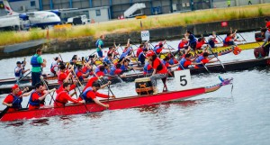 London Dragon Boat Festival 2017 @ Royal Albert DLR station | England | United Kingdom
